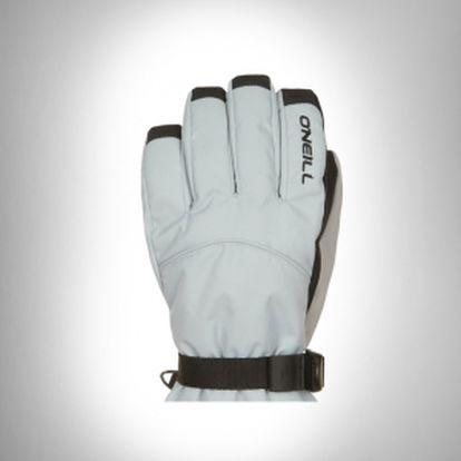Pánské rukavice O´Neill AC ESCAPE GLOVES ideální pro lyžování, snowboarding a další zimní sporty