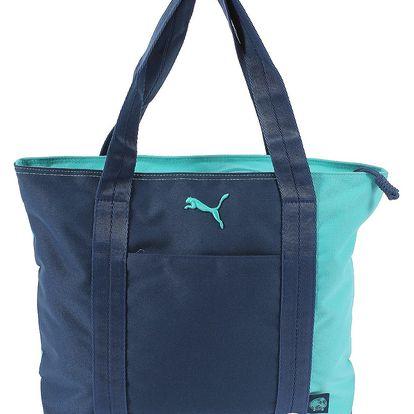 Dámská plážová taška Puma v moderním provedení