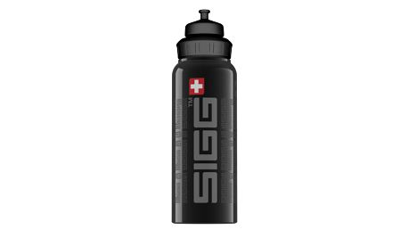 Moderní láhev Sigg 1,0 l WMB SIGGnature Black
