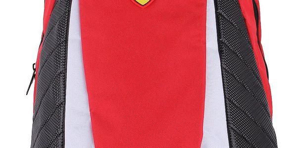 Kvalitní sportovní batoh Puma Ferrari