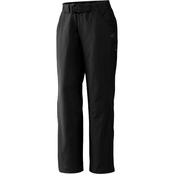 Adidas Hiking Lined Pants Black 50