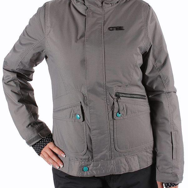 Dívčí zimní bunda O'Neill s vodním sloupcem 5000 mm
