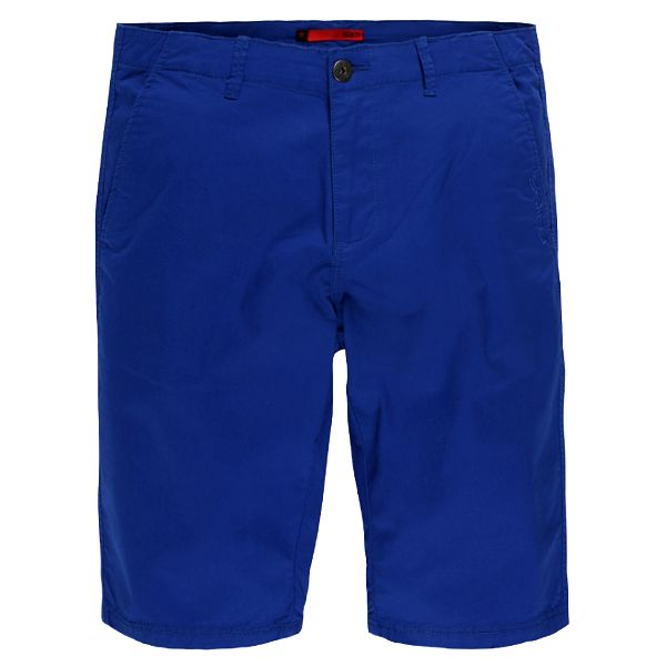 Pánské 3/4 kalhoty SAM 73 MS 156 235 modrá kobaltová