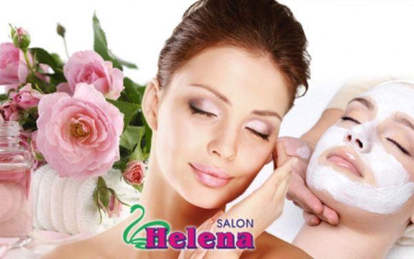 """Nabušený kosmetický balíček """"růžový sen"""" pro krásnou pleť jen za 449 kč! Diamantová mikrodermabraze, kyslíková sprcha, regenerační masáž, maska a fotooporace! Omlazená pleť bez vrásek se slevou 66%!"""