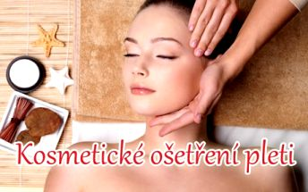 Kompletní OŠETŘENÍ PLETI s masáží obličeje, krku a dekoltu profesionální italskou kosmetikou Alissa Beauté! Krásná, svěží a mladistvá pleť je snem každé ženy, dopřejte své pleti relax který si zaslouží ve studiu Art de la Beauté na Praze 5!!!