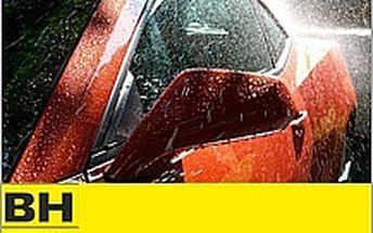 Ruční mytí automobilu