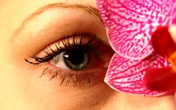 Sexy pohled a krásná pleť? Vyberte si jednu ze dvou nabídek: Trvalá na řasy a barvení řas nebo hloubkové čištění pleti za úžasných 189 Kč! Hýčkejte svůj obličej.