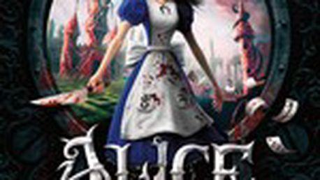 Příběh Alice: Madness Returns (XBOX 360) se posouvá o deset let