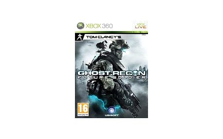 Ghost Recon: Future Soldier (XBOX 360)