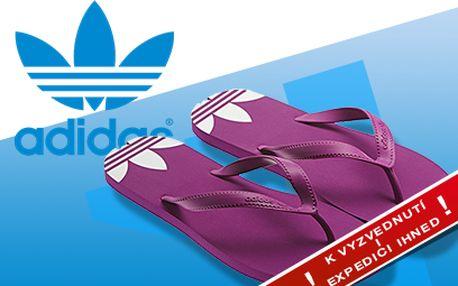 Žabky Adidas Original za 349 Kč!