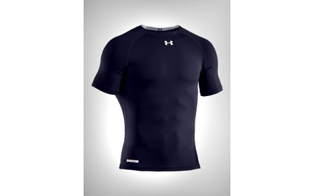 Tričko Under Armour HG SS Sonic Compression T