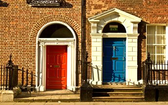 4denní pobyt v 3* hotelu přímo v Dublinu. Vyrazte na skleničku pravé irské whiskey nebo půllitru Guinness-u