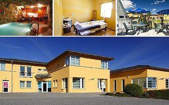 Pobyt v hotelu Albatros Relax, Prachatice