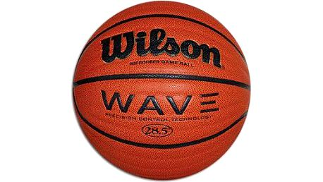 Wilson Wave Game Ball