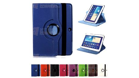 Ochranné pouzdro pro 10,1 tablety Samsung Galaxy Tab 3 - 8 barev a poštovné ZDARMA! - 9208754