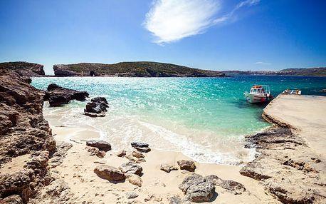8 dní na krásné Sardinii v 3* hotelu přímo na pláži se snídaní! Od Pelikan.cz