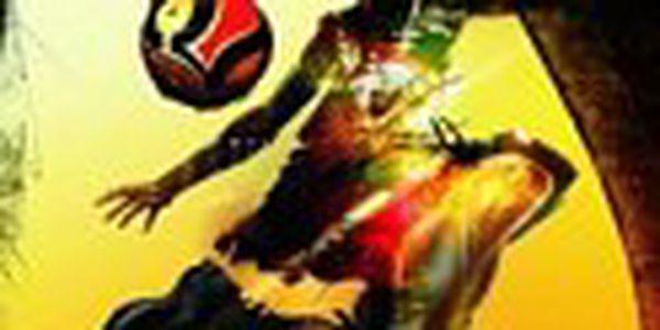 FIFA Street 2 (PSP) - porazte své soupeře skvělým fotbalovým uměním