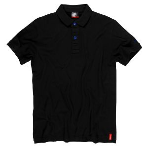 SAM 73 Pánské triko MT 364 500 - černá