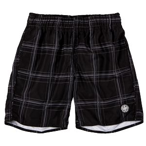 SAM 73 Chlapecké šortky BS 20 500 - černá