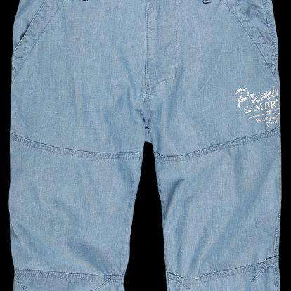 Pánské 3/4 kalhoty SAM 73 MS 155 200 - modré