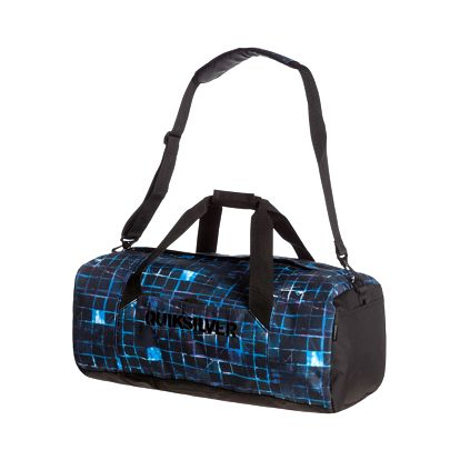 Quiksilver Taška Medium Duffle 50L Brillant Blue