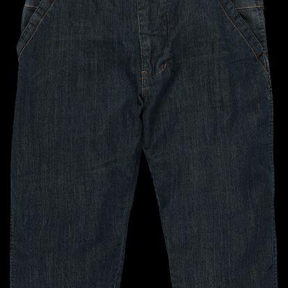 Pánské 3/4 džínové kalhoty SAM 73 MS 167 900J modré