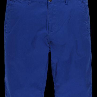 SAM 73 Pánské 3/4 kalhoty MS 156 235 - modrá kobaltová