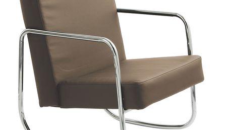 Houpací židle Roxy ideální společník pro dlouhé večery