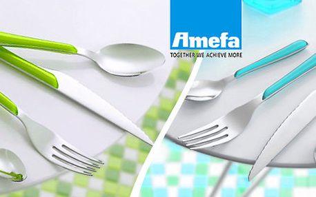 Exkluzivní sady designových příborů Amefa