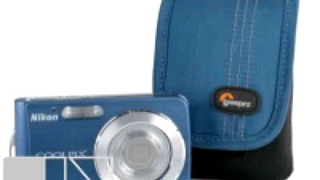 Lowepro Dublin 10 (6,5 x 2,1 x 10,5 cm) - Arctic Blue