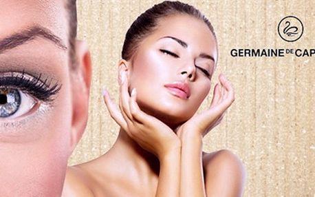 Kosmetika v profesionálním studiu CRINIS - nechte ...
