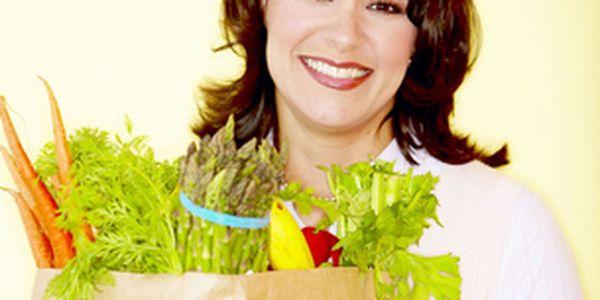 JAK PŘI ZDRAVÉ STRAVĚ PŘEŽÍT MODERNÍ PRACOVNÍ ZÁTĚŽ, aneb svižně a zdravě o nezdravé stravě