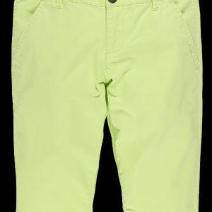 SAM 73 Dámské 3/4 kalhoty WS 105 320 - žlutá jasná