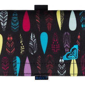 Roxy Peněženka Beach Glass Feather Small Ethnic Drop