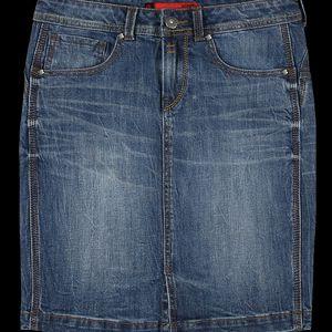 Dámská sukně SAM 73 WZ 94 200J modrá