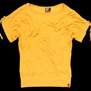 Dámské triko SAM 73 WT 460 306 okrová