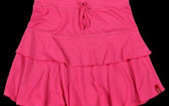 SAM 73 Dámská sukně WZA 85 118 - růžová tmavá