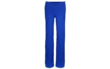 SAM 73 Dámské kalhoty WK 200 235 - modrá kobaltová