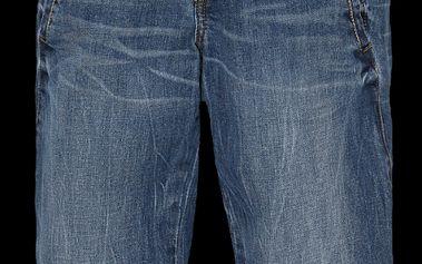 Dámské 3/4 džínové kalhoty SAM 73 WS 117 200J modrá