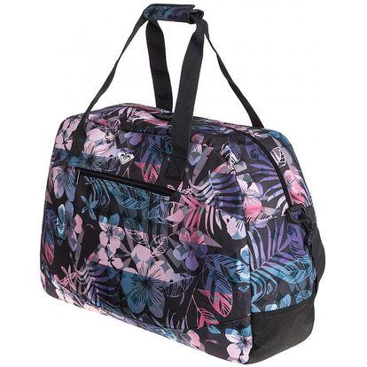 Dámská taška od značky Roxy Too Far Flower Nolhawaii Combo