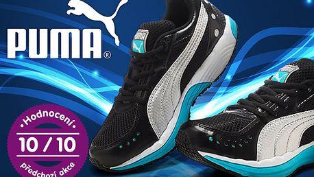 Dámské běžecké boty Puma Train Mesh