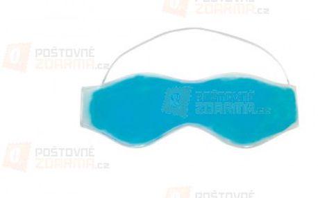 Chladící gelová maska na oči a poštovné ZDARMA s dodáním do 3 dnů! - 14008383
