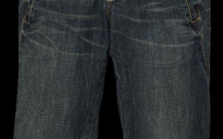 Dámské 3/4 džínové kalhoty SAM 73 WS 117 500J černá