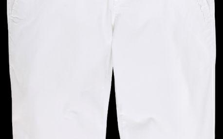 Dámské 3/4 kalhoty SAM 73 WS 105 000 bílá