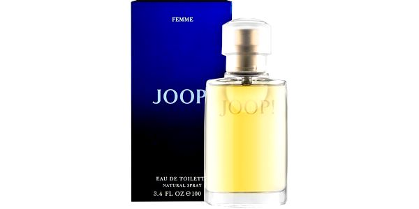 Toaletní voda Joop Femme 100ml EDT W