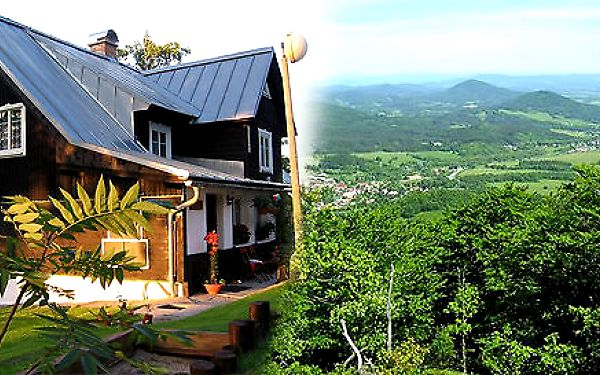 Jizerské hory na 3 dny vč. polopenze, degustace, aquaparku či ZOO