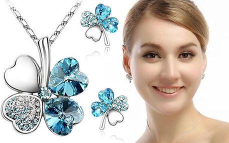 Set šperkov