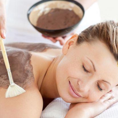 Smyslná ČOKOLÁDOVÁ MASÁŽ včetně ZÁBALU! 60minutová péče plná relaxace a detoxikačních účinků za 249 Kč ve studiu TOCCO! Nádherná vůně čokolády společně s dotykem působí proti stresu a uvolňuje svalové napětí! Sleva 50%!