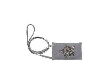 Pouzdro na mobil Star Warm Grey