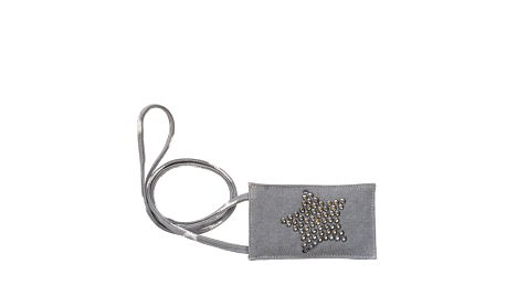 Pouzdro na mobil Star Warm Grey